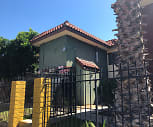 8926 Burnet Ave, Rosa Parks Learning Center, North Hills, CA