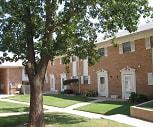 Heritage House Phase II, Hilldale Elementary School, Oklahoma City, OK