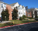 Oakleaf Villas, Robinwood, MD