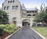 Benjamin Warder Mansion, Columbia Heights, Washington, DC