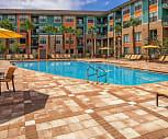 Estates at Millenia, Everest University  South Orlando, FL
