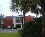 Exterior, Compass Pointe Apartments
