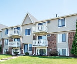The Club at Oak Creek Apartment Homes, Sheboygan, WI