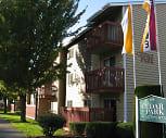Cedar Park Apartments, Cedar Park