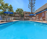 Newport Terrace, Upland Junior High School, Upland, CA