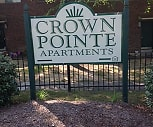 Crown Pointe, Hamlet, NC