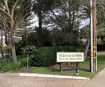 Villa La Cumbre Senior Apts, Monte Vista Elementary School, Santa Barbara, CA
