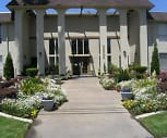 Ridgecrest Apartments, Roseville Road Station - SRTD, Sacramento, CA