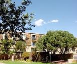 Academy Heights, Solomon Schechter Day School Of Albuquerque, Albuquerque, NM