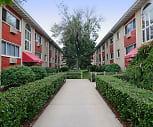 Carroll Court Apartments, Merriam Park West, Saint Paul, MN