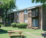 Greenbriar Apartments, 37204, TN