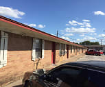 Country Brook, John Haley Elementary School, Irving, TX