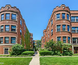 2228 Sherman Ave, Haven Middle School, Evanston, IL