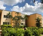 Whispering Palms Apartments, Southern Oak Elementary School, Largo, FL
