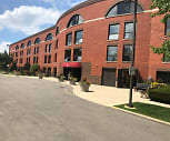 Linden Place Apartments, Arlington Heights, IL