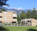 Broadmoor Springs Apartments, Broadmoor, Colorado Springs, CO