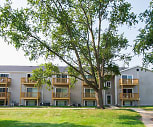 Westpointe Apartments and Townhomes, Urbandale, IA