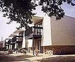 Wentwood at MacArthur, Hilldale Elementary School, Oklahoma City, OK