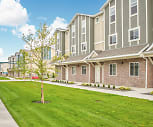 The Brickyard, Rocky Mountain High School, Meridian, ID