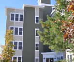 Building, Park87