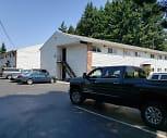 Fircrest, Salish Ponds Elementary School, Fairview, OR