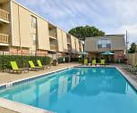 Golden Key Rental Center, JD Meisler Middle School, Metairie, LA