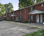 Waterfront Apartments, Chamberlain Middle School, Carlisle, OH