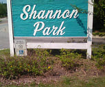 Shannon Park Apts, Westview Primary School, Goose Creek, SC