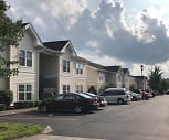 Collegewood Apartments, 37813, TN