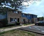Newman Court Apartments, 48342, MI