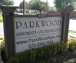 Parkwood, Arlington, TX