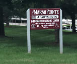 Marsh Pointe Apartments, Haslett, MI