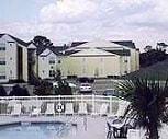 Pool, Cypress Club
