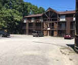 Sanctuary Apartments, 25304, WV