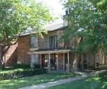 Villa Siena, Creekview High School, Carrollton, TX