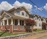 Mitchell Apartments, 37408, TN