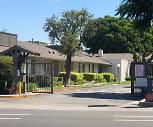 Fullerton Townhouse, Nicolas Junior High School, Fullerton, CA