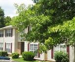 Southwood, Glencliff High School, Nashville, TN
