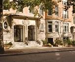 CHR Brookline Properties, Andover Newton Theological School, MA