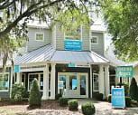 Aqua Club, Chapel Ridge, Tallahassee, FL