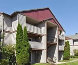 Valley River Court, Springfield, OR