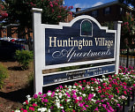 Huntington Village Apartments, Turner Elementary School, Washington, DC
