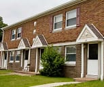 Caldwell Homes, Cass Avenue, Evansville, IN