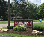 Timberidge Apartments, W S Guy Middle School, Youngstown, OH