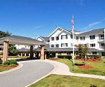 The Stratford, Southwest Elementary School, High Point, NC