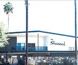 The Shorwood Apartments, St. Joseph's Hospital Medical Center, Phoenix, AZ