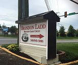 Brandon Ladd, Staunton, VA