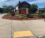 Gallivan Boulevard, Norwood, MA