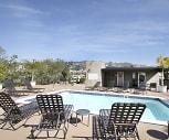 Villa Esther, Beverly Grove, Los Angeles, CA
