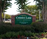 Country Lane Senior Community, Eldorado, McKinney, TX
